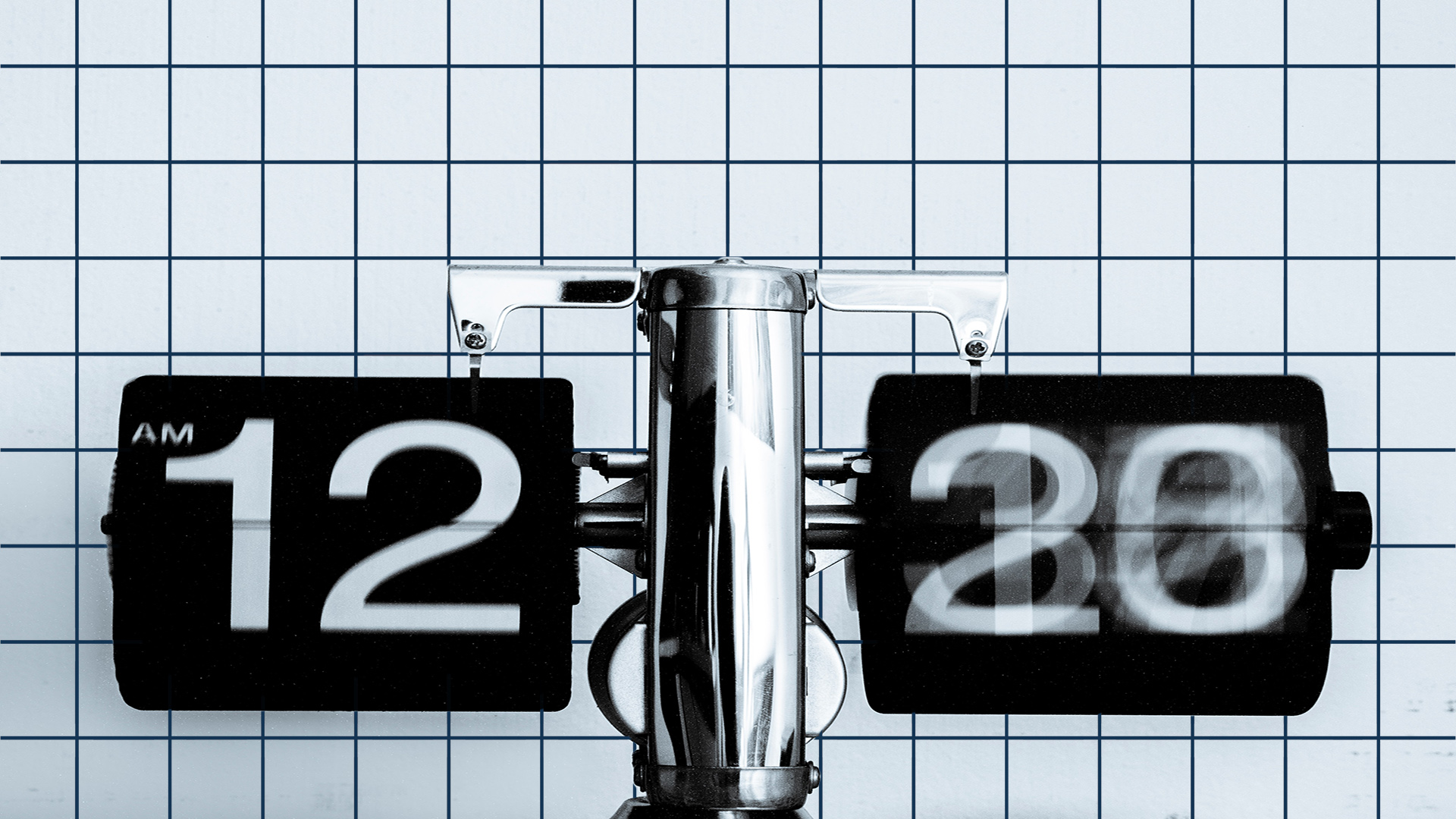Ter ondersteuning van blogpost over beste tijdstippen om te posten op sociale media