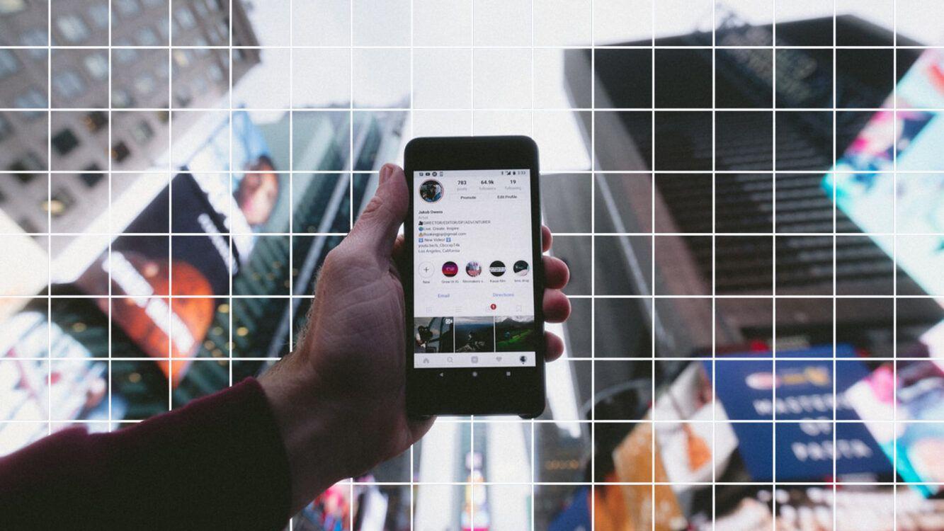 Alles wat je moet weten over het blauwe vinkje op Instagram
